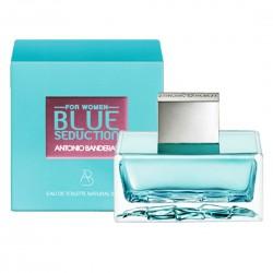 Antonio Banderas Blue Seduction Mujer