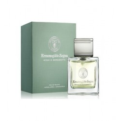 Ermenegildo Zegna Acqua Di Bergamotto 100 ml edt spray Hombre