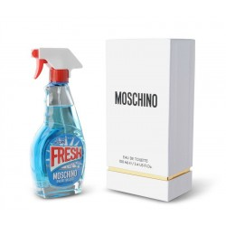 Moschino Fresh Couture 100 ml edt spray Mujer