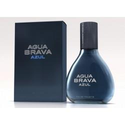 Agua Brava Azul 100 ml edt spray Hombre