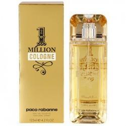 One Million Cologne 125 ml edt spray Hombre