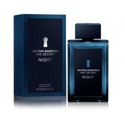 The Secret Night 100 ml edt spray Hombre