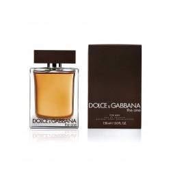 Dolce & Gabbana The One 150 ml edt spray Hombre