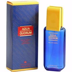 Aqua Quorum 100 ml edt spray Hombre