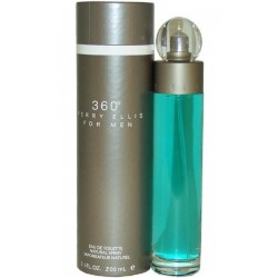 360 200 ml edt spray Hombre
