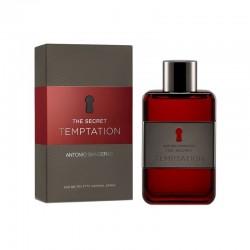 Antonio Banderas The Secret Temptation Mujer