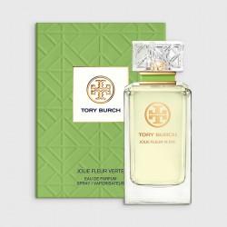 Tory Burch Jolie Fleur Verte Mujer