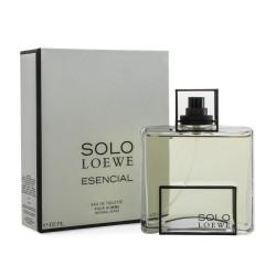 Solo Loewe Esencial Hombre