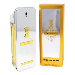 Paco Rabanne One Million Lucky Hombre