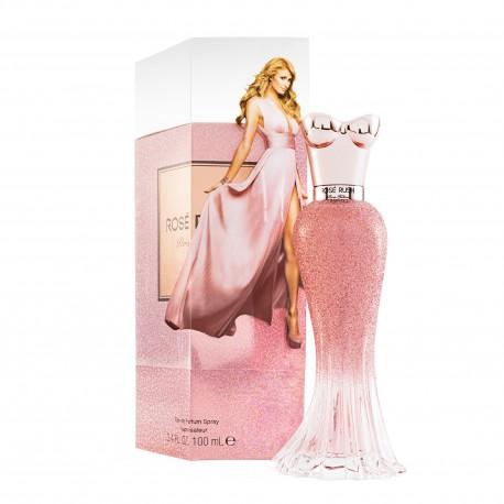 Paris Hilton Rose Rush Mujer
