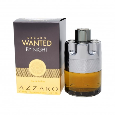 Azzaro Wanted By Night Hombre