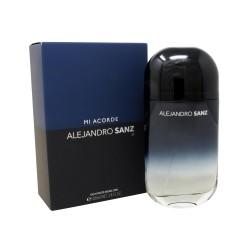 Alejandro Sanz Alejandro Sanz Mi Acorde Man Hombre
