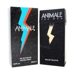 Animale Animale Hombre