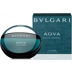 Bvlgari Acqua