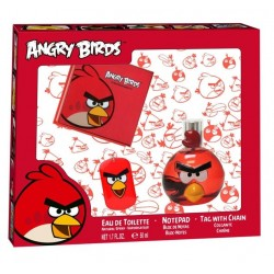 Angry Birds Red Bird Set 3 Pzs