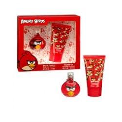 Angry Birds Rojo 3d Set 2 Pzs