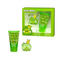 Angry Birds King Pig Set 2 Pzs